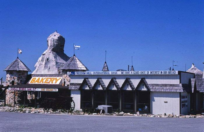 The Matterhorn Entertainment Park